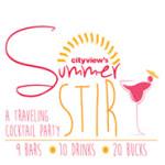 Summer Stir